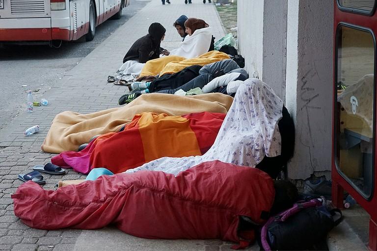 Ospitalità per otto immigrati a Barletta: 16mila euro in hotel 3 stelle