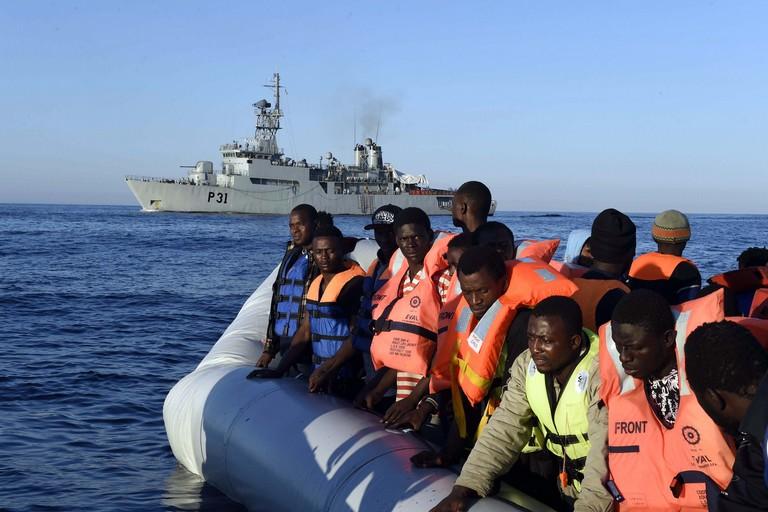 """Caso rifugiati, il comitato """"Riprendiamoci Barletta"""" risponde al sindaco"""