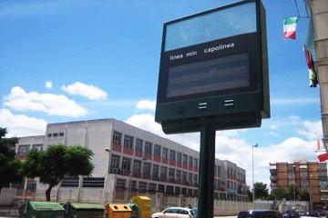 Autobus Monitor