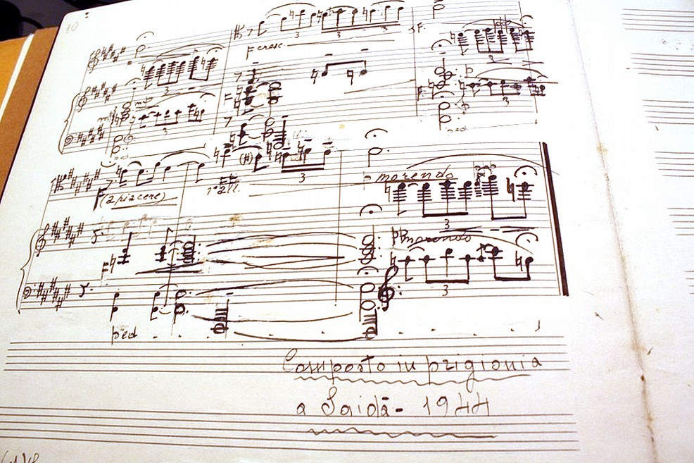 Musica concentrazionaria