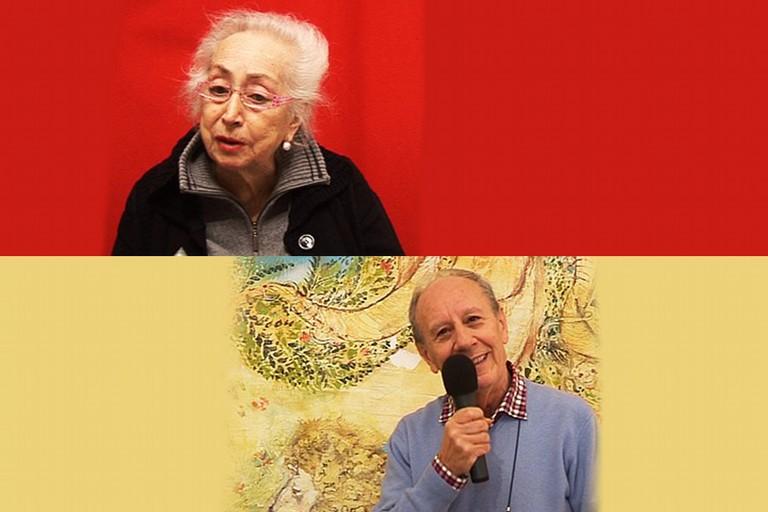 Nietta Borgia, Paolo Vitali