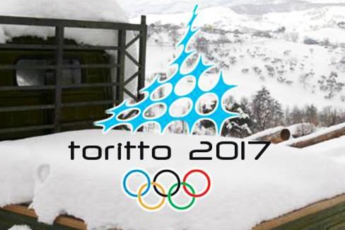 Olimpiadi di Toritto 2017