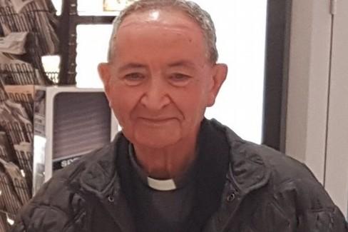 Padre Antonio Dibenedetto