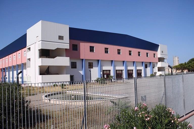 Ufficio Casa Barletta : Piscina comunale di barletta «progetto ambizioso finito nel