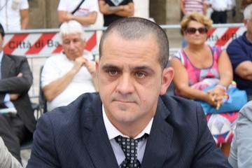 Consigliere Ventura Pasquale (Foto Mario Sculco)