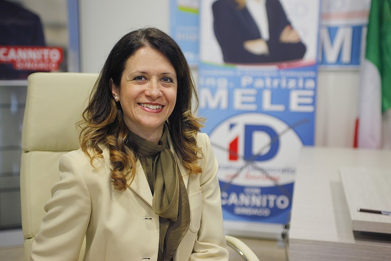 Speciale elezioni amministrative 2018, intervista a Patrizia Mele