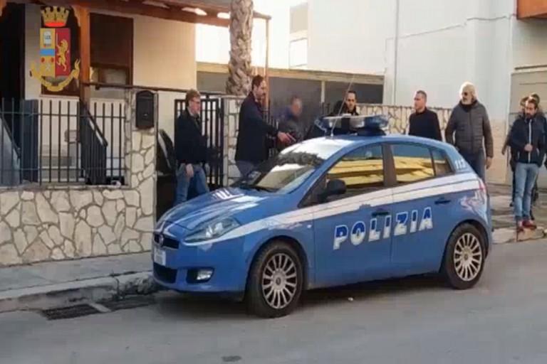 La Polizia arresta un latitante di Barletta