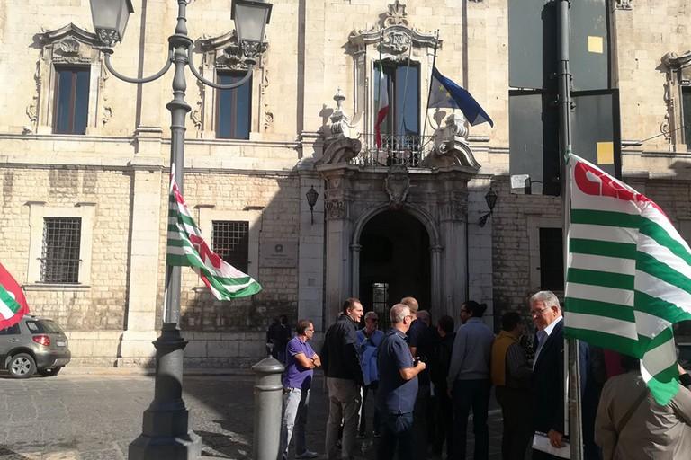 Concluso lo sciopero nazionale del personale delle Province e delle Città metropolitane
