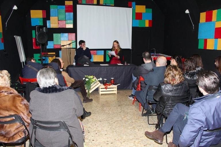 Presentazione Romanzo Caporale