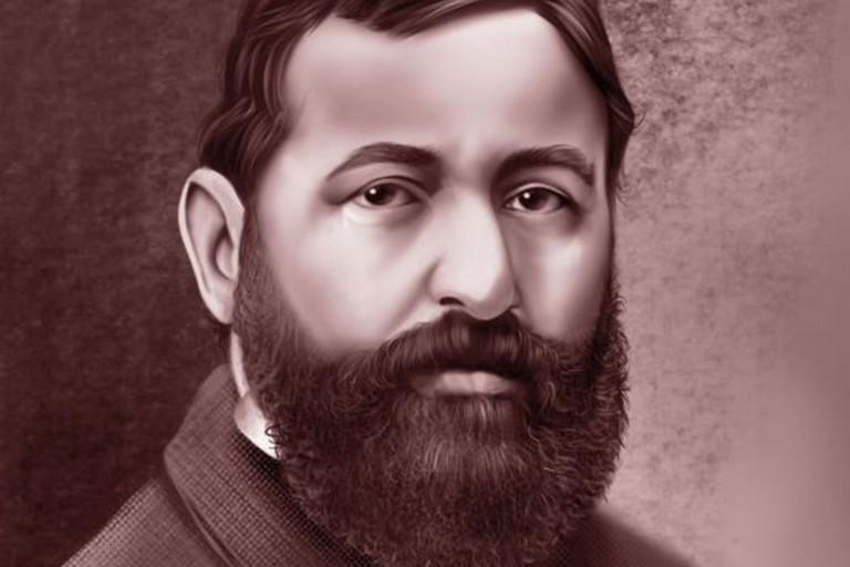 Giuseppe De Nittis nella ricostruzione di Clara Esposito