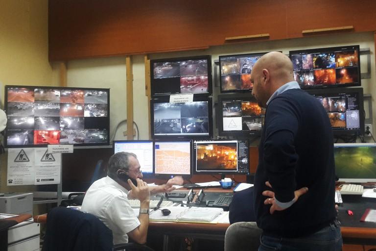 Attivato il Centro operativo comunale di protezione civile