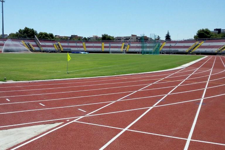 Stadio Puttilli