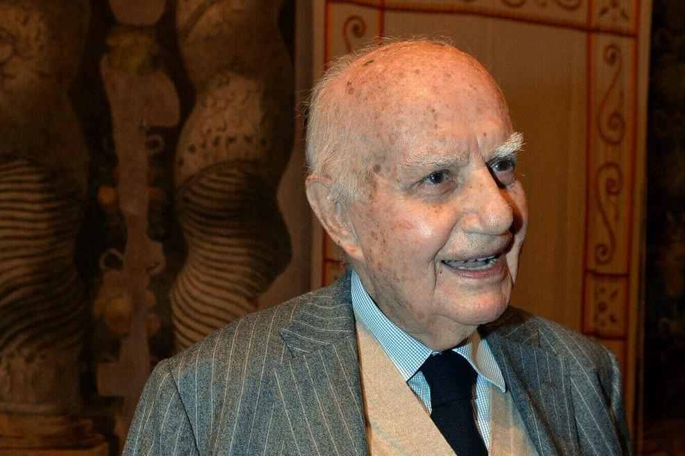 Barletta ricorda Alfredo Reichlin a un anno dalla scomparsa