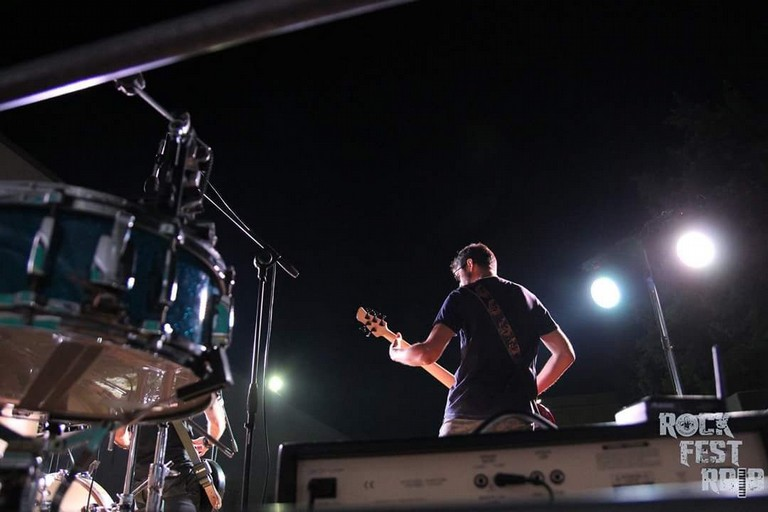 Rock Fest Raid