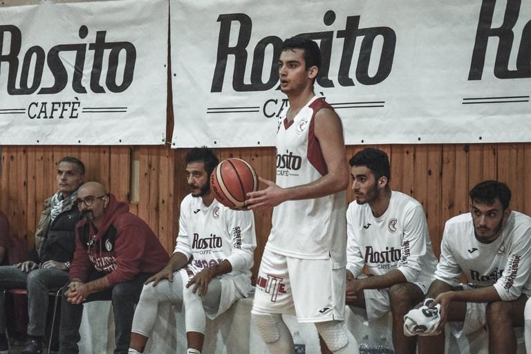 Rosito Barletta