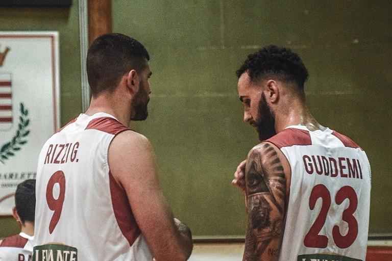 Rosito Barletta - Guddemi e Rizzi