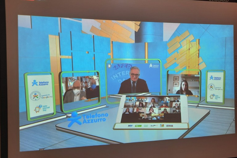 Safer Internet Day 2021, premio per gli alunni della Modugno- Moro di Barletta