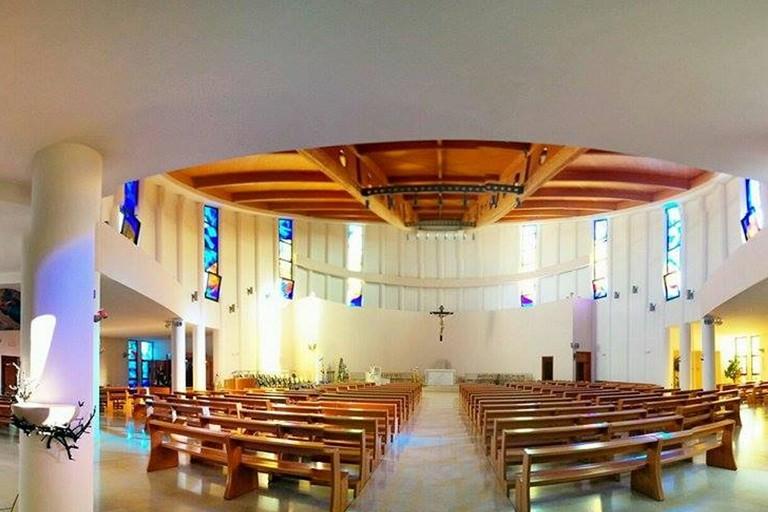 Parrocchia di San Giovanni Apostolo