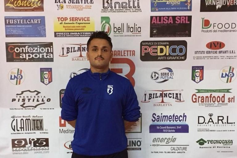 Marco Leggio