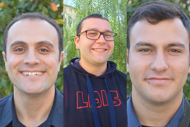 A tre seminaristi diocesani di Barletta il conferimento dei ministeri