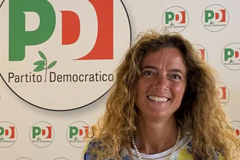 Senatrice Assuntela Messina