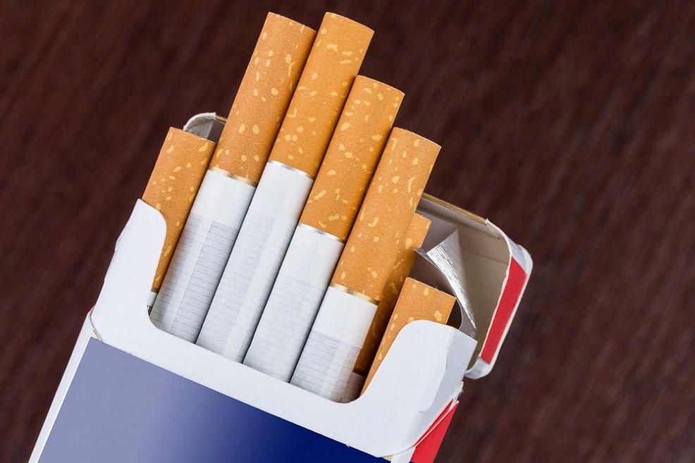 Maxi-sequestro di sigarette di contrabbando. Erano dirette al Nord