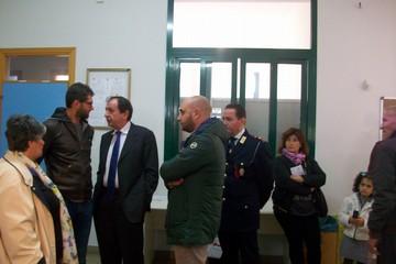 Barletta caos tari cascella visita l ufficio tributi di for Ufficio tributi