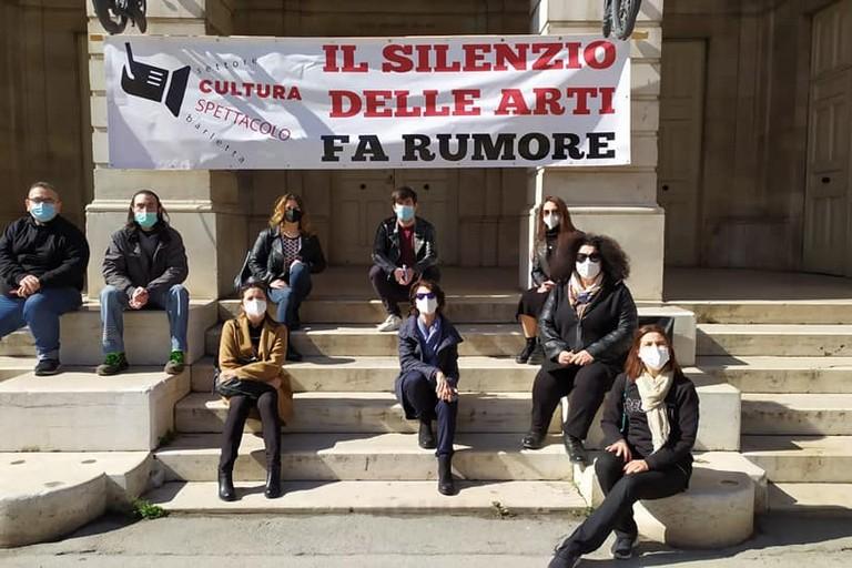 Sit in Teatro Curci