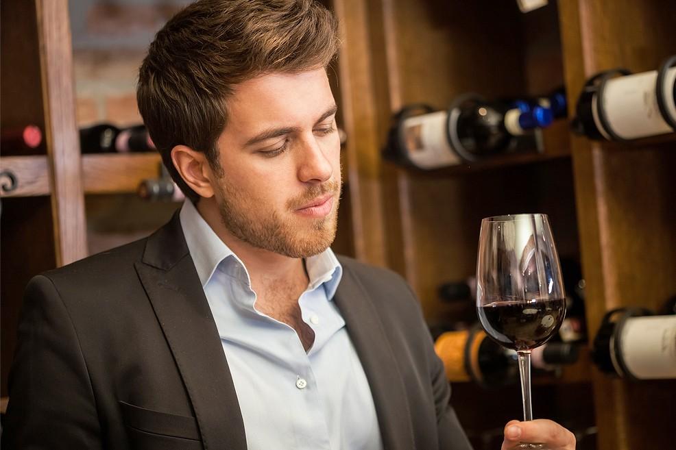 Sommelier Vino