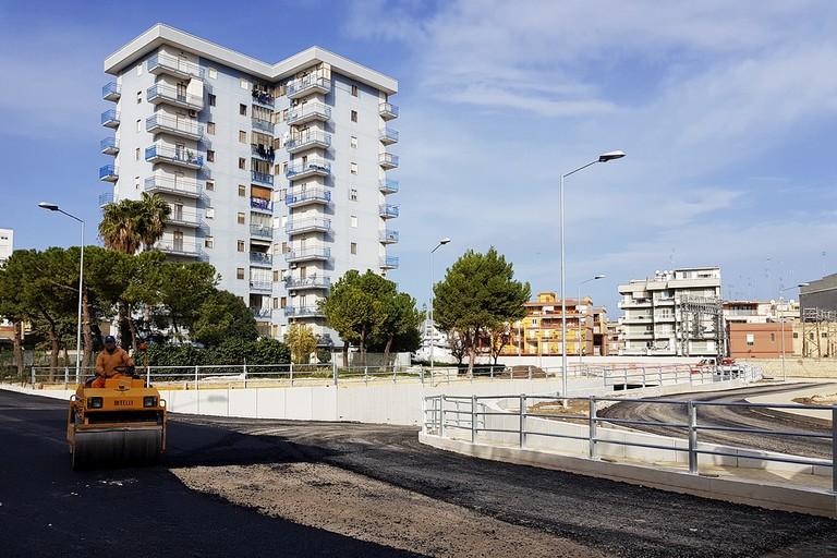 Sottovia Einaudi, la burocrazia ferma il cantiere