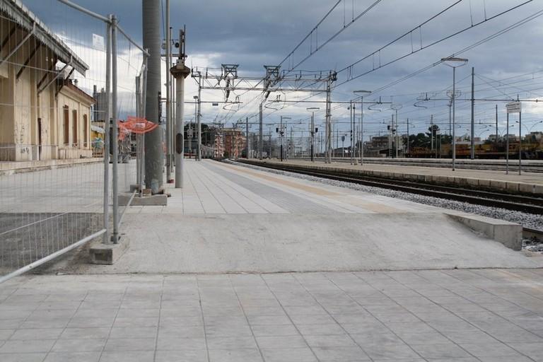 Stazione di Barletta