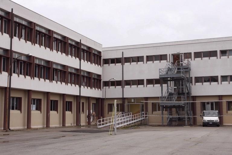 Liceo Cafiero