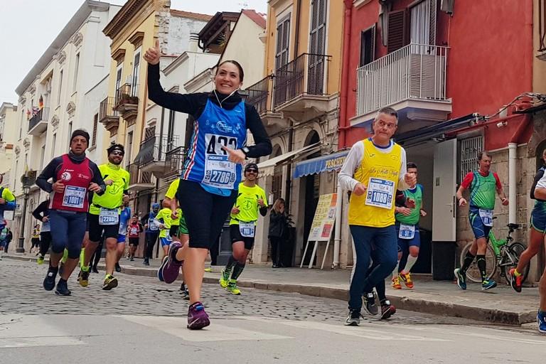 Maratona di Barletta
