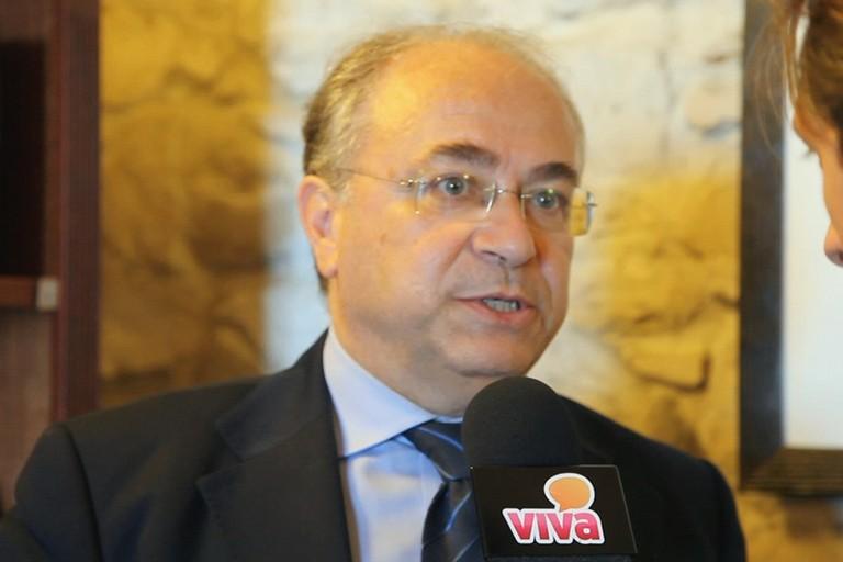 Mario Landriscina di Confesercenti
