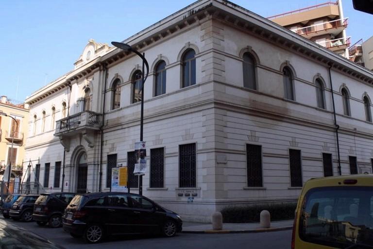Ex Palazzo delle Poste