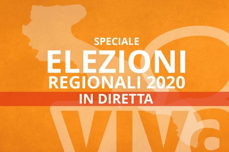 Speciale Elezioni Regionali Diretta