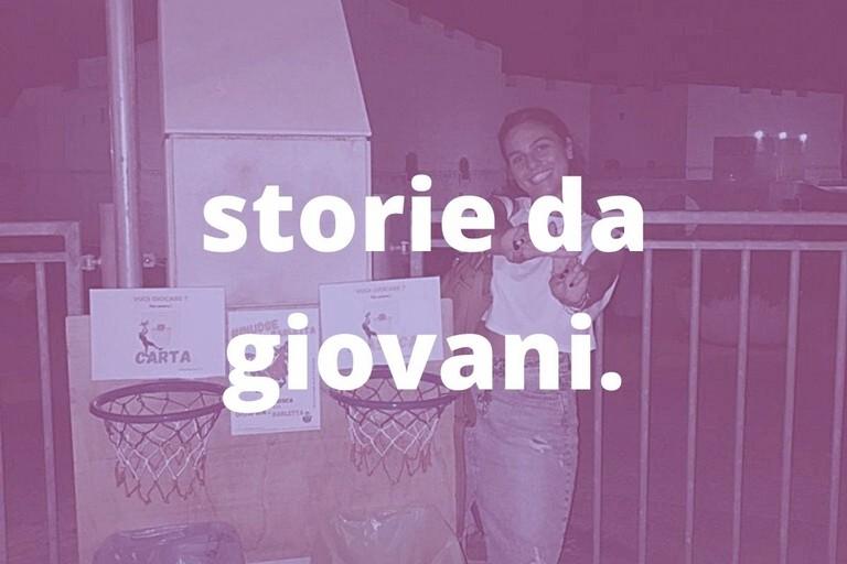 Storie da giovani - Rossella Piccolo