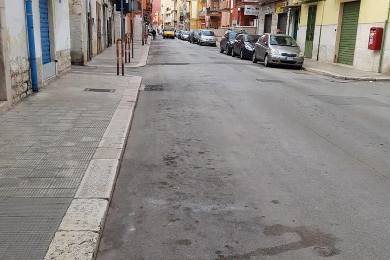 Via Barberini