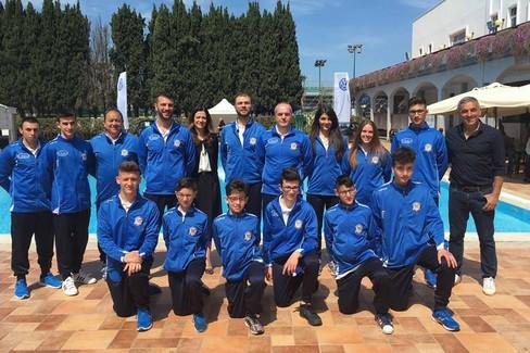 Team Italia Taekwondo