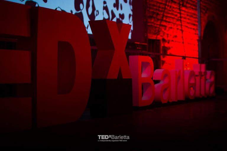 TEDx Barletta