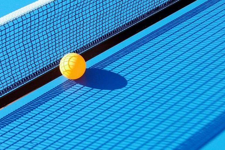 Tennistavolo