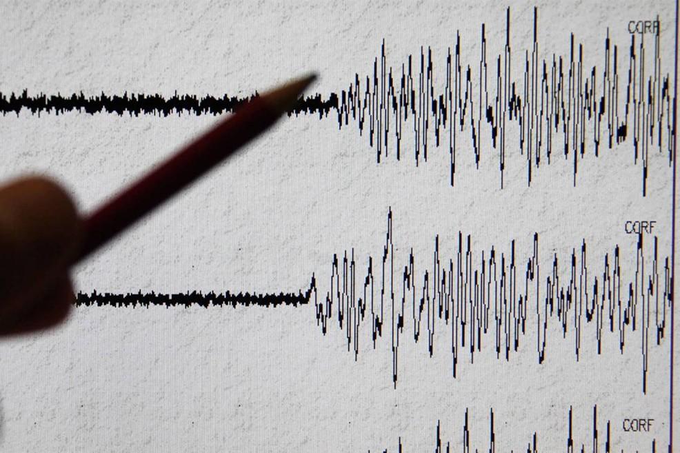 Terremoto fortissimo a Barletta, intensa scossa avvertita anche nel barese