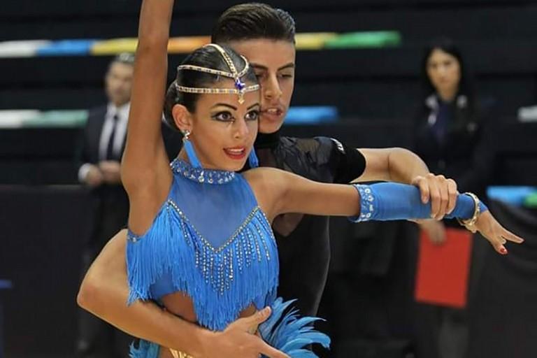 Ilaria e Giovanni Tesse