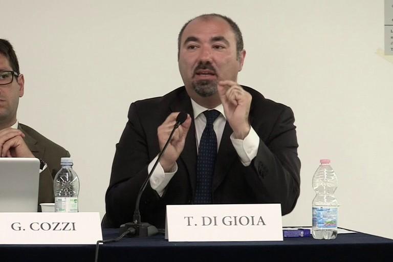 Tommaso Gioia