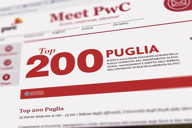 Top200 Puglia