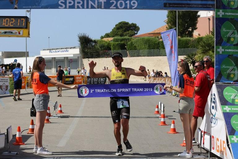 Trani Triathlon edizione m JPG
