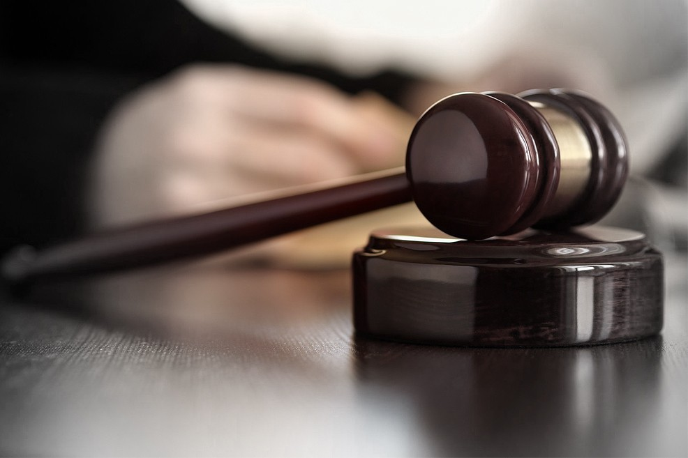 Tribunale Martello giudice Procura
