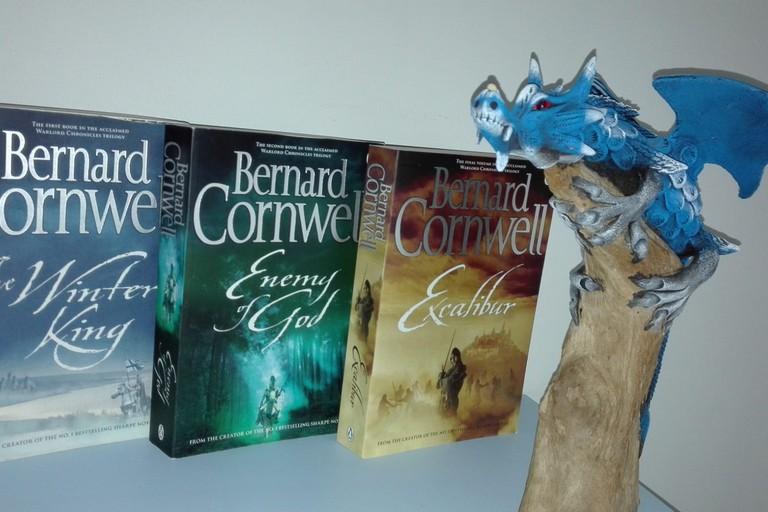 Trilogia di Bernard Cornwell