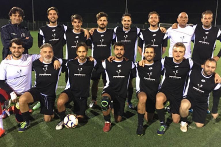 Unione Sportiva Forense Barletta