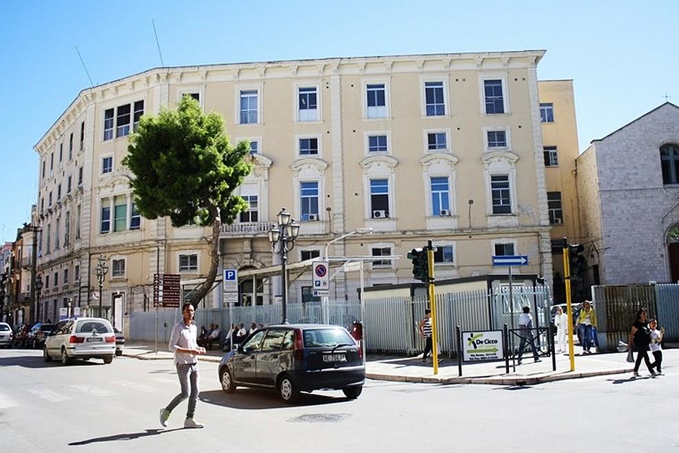 Piazza Principe Umberto